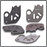 Process Solutions: Precision Aluminum & Steel
