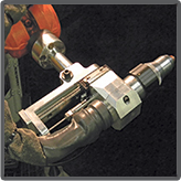 Process Solutions: Robotic & Bevel Cutting